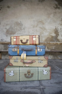I love traveling!